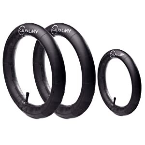 Front Wheel Replacement Inner Tubes for BoB Stroller