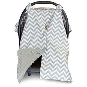 Kids N' Such Car Seat Canopy Cover