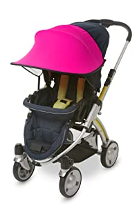 Manito Sun Shade for Strollers and Car Seats